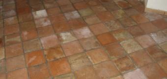 Pavimenti in ceramica sarda e cotto: una selezione d'autore per creare nuovi colori
