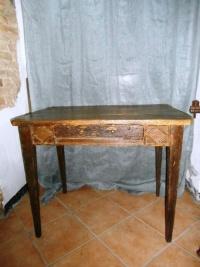 Tavolino in Pino Sardo